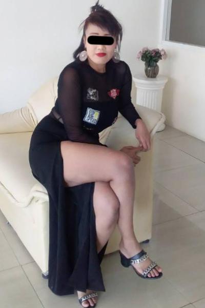luxury Bangkok escort