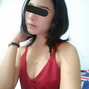 A-Level escort in Pattaya