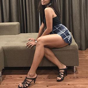 Pattaya escort