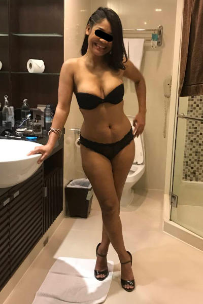 luxury Bangkok escort