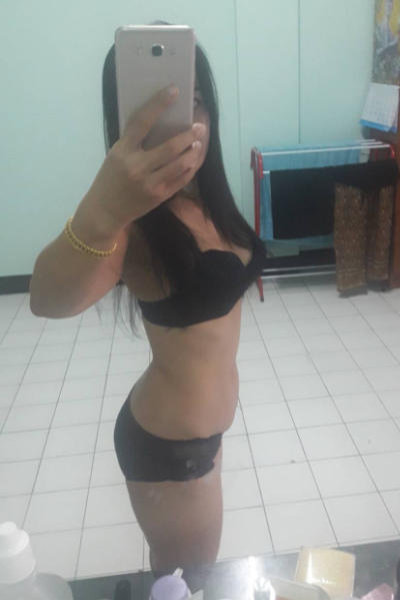luxury Pattaya escort