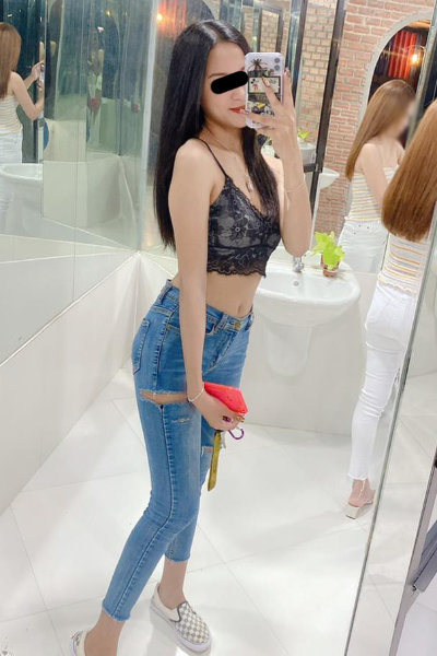 luxury Udon Thani escort