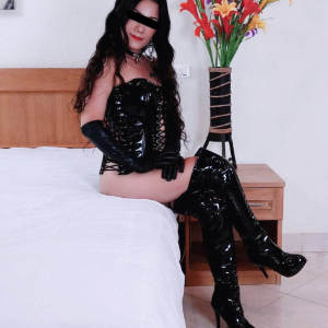 mistress eva thai nuru massage