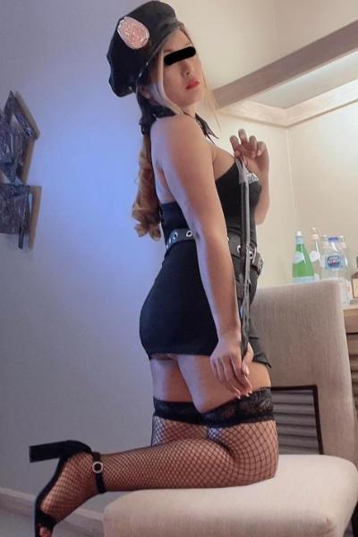 luxury Phuket escort