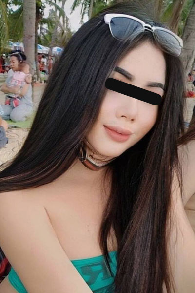 ladyboy escort in Bangkok