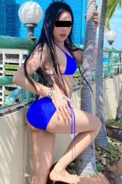 ladyboy escort in Bangkok