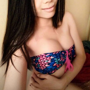 tranny escort in Bangkok