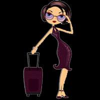 escort travel companion
