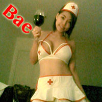 escorts with uniforms